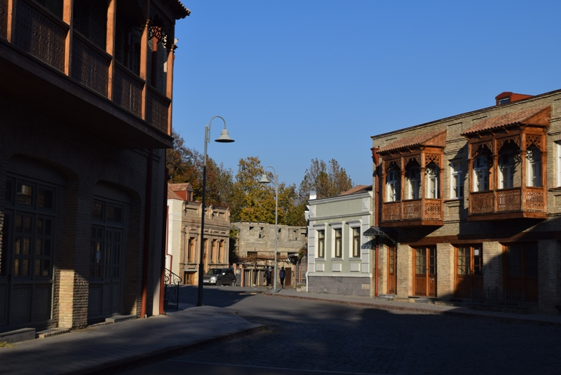 gori-innenstadt