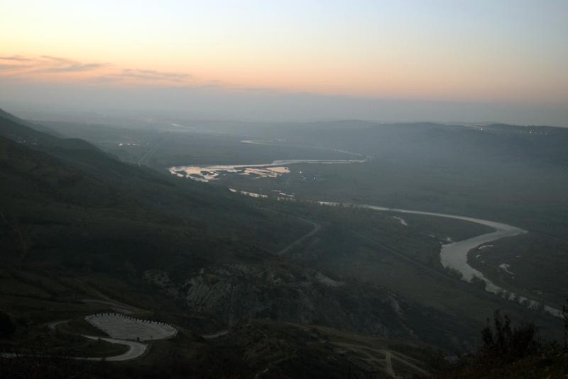 wunderschönes georgien-shida kartli