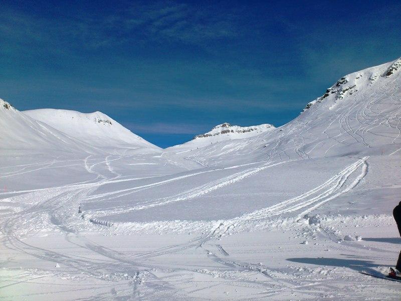 georgien urlaub schi fahren