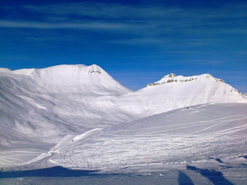 georgien urlaub skiurlaub